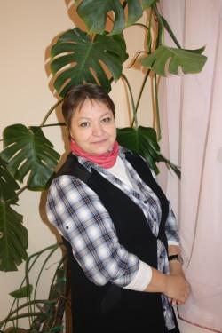 Чернецкая Татьяна Анатольевна