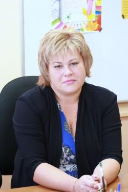 Балагина Ольга Юрьевна