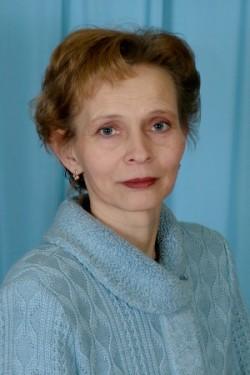 Будинская Ирина Юрьевна