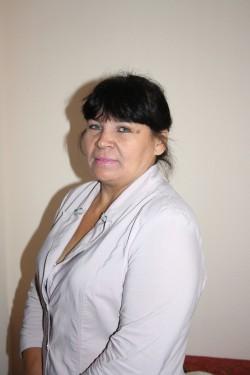 Мельникова Ирина Викторовна