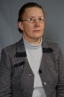 Николаева Марина Валентиновна