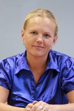 Паневина Елена Владимировна
